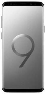 Смартфон Samsung Galaxy S9+ 4/64gGB (Grey)