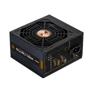 Блок питания Zalman GigaMax 550W (ZM550-GVII)