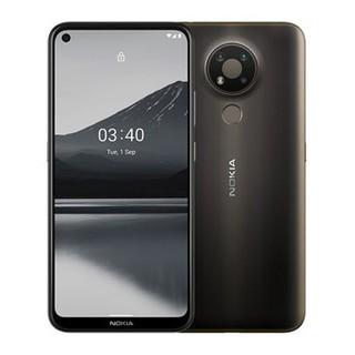 Смартфон Nokia 3.4 3/64GB Grey