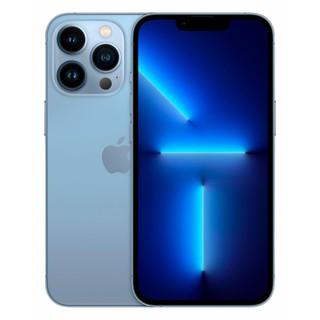 Смартфон Apple iPhone 13 Pro 6 GB 256 GB Sierra Blue