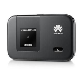 Мобильный WiFi роутер Huawei 4G E5372