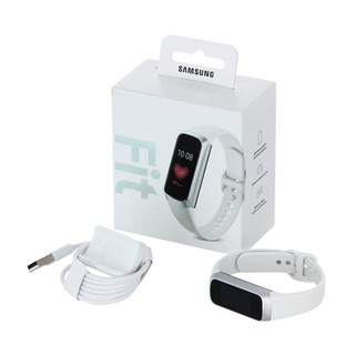 Фитнес-браслет Samsung Galaxy Fit SM-R370 (Silver)