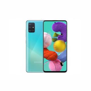 Смартфон Samsung Galaxy A51 64 Гб (blue)