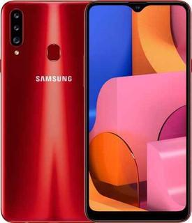 Samsung A20s 3/32GB красный
