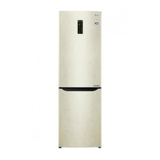 Холодильник LG GL-B396RQBN (White)