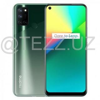 Смартфоны Realme 7i (4+128) Green RMX2103