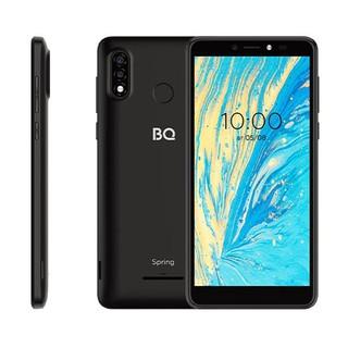 Смартфон BQ 5740G Spring (Black)