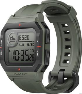 Умные часы Amazfit Neo (зеленый) (67898)