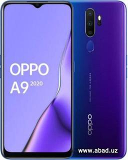 Смартфон Oppo A9 2020 CPH1941 4GB/128GB (фиолетовая комета) (53766)