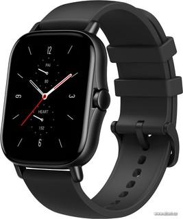 Умные часы Amazfit GTS 2 (черный) (67597)