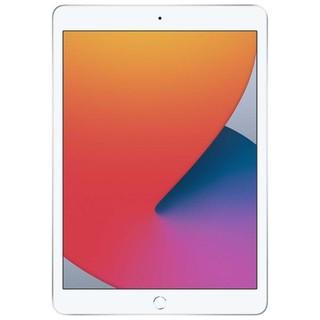 Планшет Apple iPad (2020) 128Gb Wi-Fi Silver