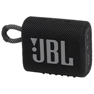 Портативная акустика JBL GO 3 I BAS