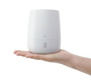 Увлажнитель воздуха-аромадиффузор Xiaomi HL Aromatherapy Machine (White)