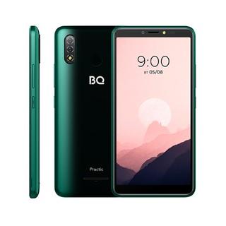 BQ 6030G PRACTIC Green Gradient
