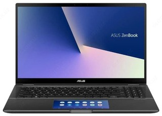 "Ноутбук ASUS ZenBook Flip 15 UX563FD/Intel Core i5 10210U 1600MHz/8GB/512GB SSD/NVIDIA GeForce GTX 1050 Max-Q 4GB/15.6"""
