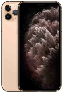 Смартфон Apple iPhone 11 Pro Max 512GB (Gold)