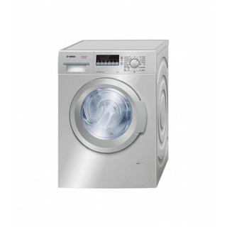 Стиральная машина Bosch WAK2022 7 кг Нет Серебристый