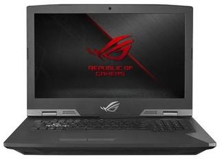 Ноутбук игровой ASUS G703GX ROG (9980H)