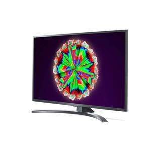 Телевизор LG 50NANO796 4K SMART
