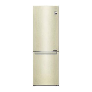Холодильник LG GC-B459SECL