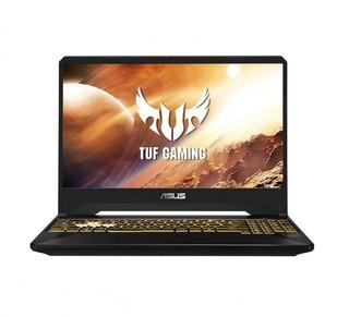 "Ноутбук Asus TUF Gaming FX505GT / Intel Core i5-9300H / DDR4 8GB / HDD 1TB / NVIDIA GeForce GTX 1650 / 15.6"" IPS"