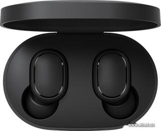 Наушники Xiaomi Mi True Wireless Earbuds Basic 2 TWSEJ061LS (56241)