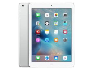 Планшет Apple iPad mini 5 (2019) 64Gb Wi-Fi Silver