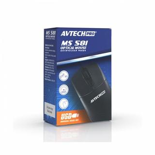 Мышь Avtech PRO MS581