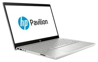 "Ноутбук HP PAVILION 14-ce0054ur (Intel Core i3 8130U 2200 MHz/14""/1920x1080/8GB/128GB SSD/DVD нет/Intel UHD Graphics 620/Wi-Fi/Bluetooth/DOS) 4.5"