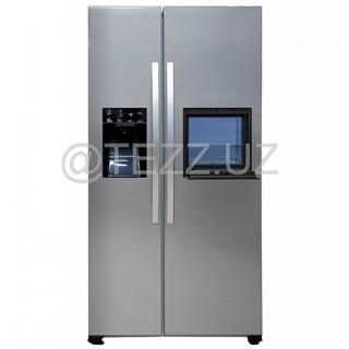 Холодильник Avalon AVL-RF532 SB