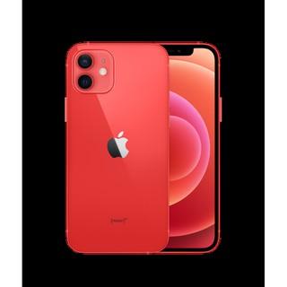 Смартфон Apple iPhone 12 64GB (PRODUCT)RED