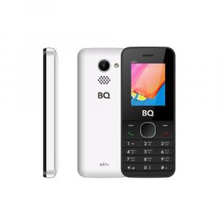 Кнопочный телефон BQ 1806 ART + White