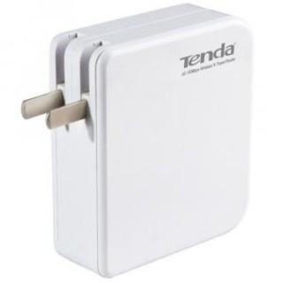 Wi-Fi маршрутизатор Tenda A5