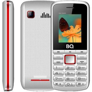 BQ 1846 One Power White+Red