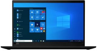 "Ноутбук Lenovo ThinkPad X1 Carbon (Gen 7)/14""/RAM 8GB/UHD Graphics 620/256GB SSD"