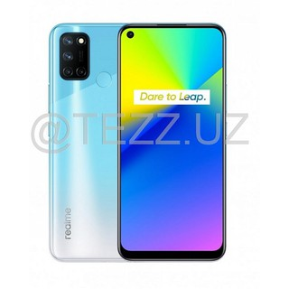 Смартфоны Realme 7i (4+128) Blue RMX2103