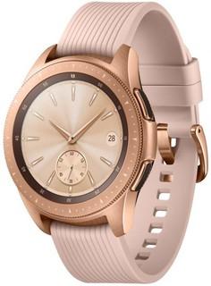 Смарт часы Samsung Galaxy Watch (42 mm) Gold