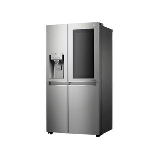 Холодильник LG GC-X247CADC
