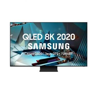 Телевизор Samsung QE75Q800TAU QLED 8K Smart TV (Вьетнам)