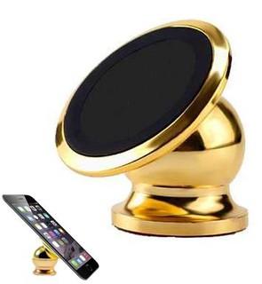 Держатель магнитный для мобильного телефона