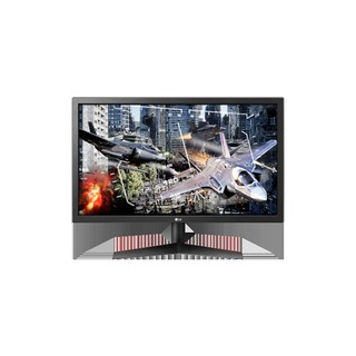 """LG - 24"""" IPS 24GL600F LED Monitor, 144Hz, HDMI + HDMI Cable"""