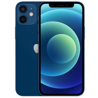 Apple iPhone 12 mini 4/256Gb Blue