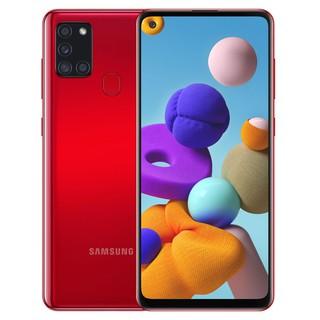 Samsung Galaxy A21s 3/32GB, Red A217