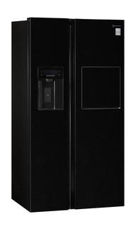 Холодильник Hofmann HR-541SBSBG