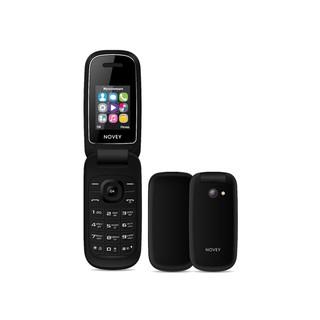 Novey Mobile 118 Black