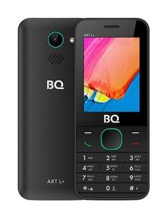 Мобильный телефон BQ 2438 ART L+ Black