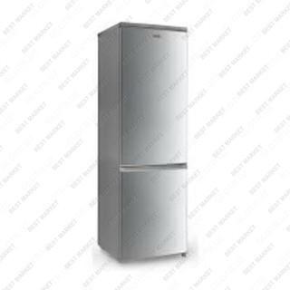 Холодильник ARTEL HD 345RN, стальной