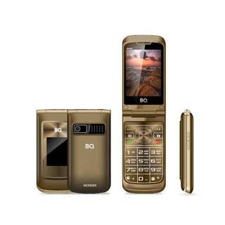 Мобильный телефон BQ 2807 Wonder 64 Мб