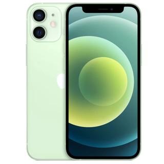 Apple iPhone 12 mini 4/256Gb Green