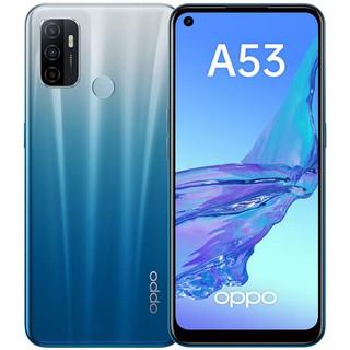 Смартфон Oppo A53 (4+128) Синий